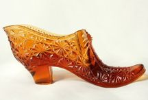 Glass Shoes/Fenton