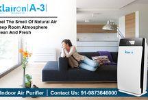 Air Purifier for Office | Indoor Air Purifiers | Smart Air Purifier