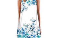 dress boho