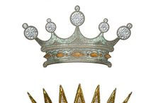 put a crown on it / by Mignon Deshaies