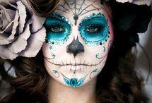 Halloween costume ideas / by Lisa Ramey-Menjivar