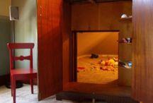 someday ideas / by eleonor bunker