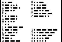morze code