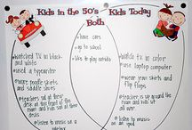 50th and 100th Days of School / by Beth Cooper