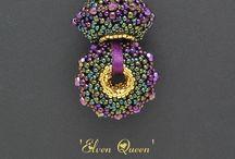 BEADWEAVING: Beaded beads