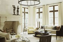 Interior Design / by Tosha Riddle May