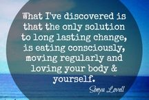 Eat consciously