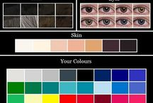 Winter skin tone