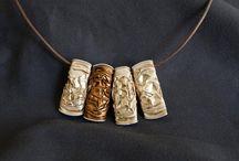 DIY Capsule jewelry