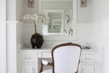 Dressing tables