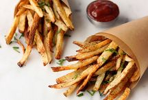 Fries & Potatoes