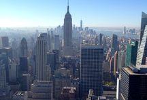 New York / I ❤️NY