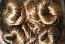 hair / by Susan Ellis