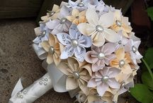 Wedding Stuff and Ideas / by Charlotte Brewer