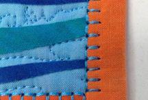 ART: Stitching (Hand/Machine)