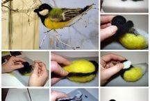 vtáčkovia