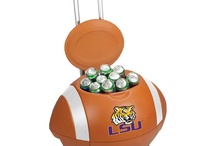 Game Day Bottles Mugs and Coolers and Cups / Keep it Cool or Warm on Game Day.  We Offer so many great ideas for portable coolers, bottle, mugs-all perfect for Game day!  Visit Us at www.schoolspiritstore.com