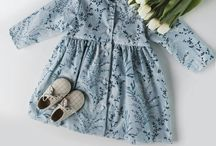 kız çocuk elbiseleri