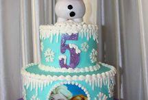Shylas birthday