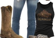 country outfit's