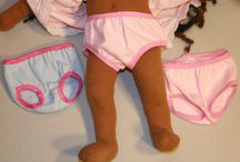doll clothes, stuffed animals and toys