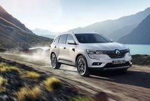 Renault Koleos / 2017 Renault Koleos photo gallery.