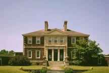 Early Virginia Architecture