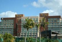 Hard Rock Hotel, Cancun Mexico
