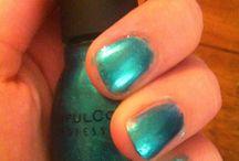 Nails Nails Nails / Nail designs, polish, enamel and more