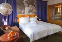 Hotels du Monde et d'Ailleurs