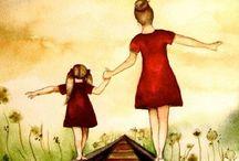 mares i filles