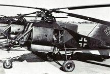Hubschrauber Flettner
