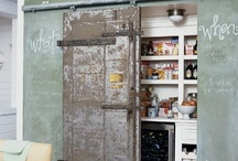 Kitchens & Props