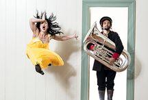 New Zealand Dance / Ballet, Contemporary Dance, Kapa Haka inspired and other dance made in New Zealand/ Aotearoa
