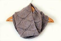 Knit : Cowl : Patterns