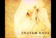 SNATAM KAUR - Music Relaxing