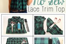 plaid shirt ideas