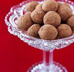 I luv truffles..