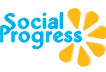 Social Progress Ltd / Updates, news and images from our blog posts, events, networking and adventures / by Social Progress