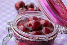 conserve frutta
