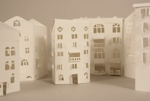Tiny Houses / Tiny wooden houses