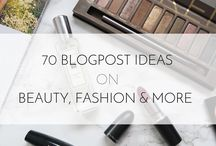 A Beautiful Ride   Blogposts / All of the blogposts you need to read! From makeup & beauty tips and techniques to travel guides alongside reviews and beauty hacks. Have a look for products and places you need to know all about!