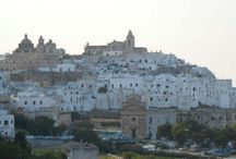The Salento, Southern Italy / A beautiful little peninsula in the Apulia region, Southern Italy