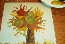 Fall Crafts for Children
