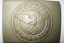 Deutsche Reichsbahn or similaar
