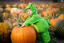 Halloween pictures / by Jenney Random