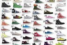 ADICTA A LAS ZAPATILLAS / outfit con zapatillas
