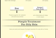 oily skin remedies!!!