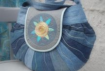 Bags Diy / Bags that you can do at home / by Vanesa Alberoni