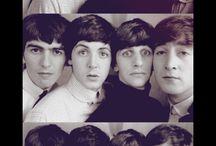 The Beatles<3<3<3